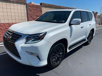2020 Lexus GX 460 Premium in Scottsdale, Arizona 85255