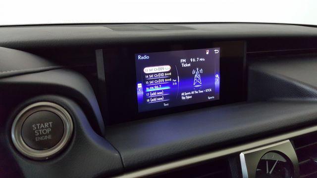 2020 Lexus IS 350 F SPORT in Carrollton, TX 75006