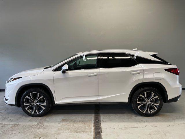 2020 Lexus RX AWD PREMIUM NAVIGATION in Layton, Utah 84041