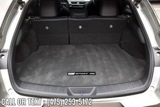 2020 Lexus UX 250h F SPORT Waterbury, Connecticut 15