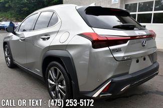 2020 Lexus UX 250h F SPORT Waterbury, Connecticut 2