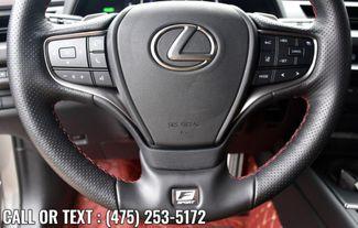 2020 Lexus UX 250h F SPORT Waterbury, Connecticut 29
