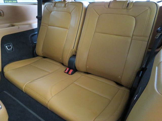 2020 Lincoln Aviator Black Label in McKinney, Texas 75070
