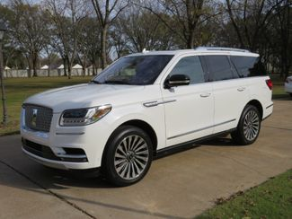 2020 Lincoln Navigator Reserve 4x4 Luxury Package in Marion, Arkansas 72364