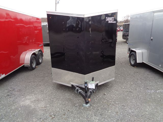 2020 Look Cargo Deluxe 6 x 12 in Brockport, NY 14420