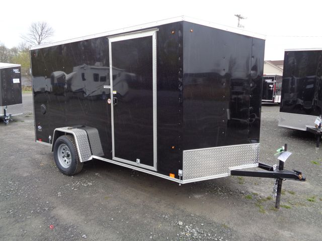 2020 Look Cargo Deluxe 6 X 12 in Brockport, NY 14420