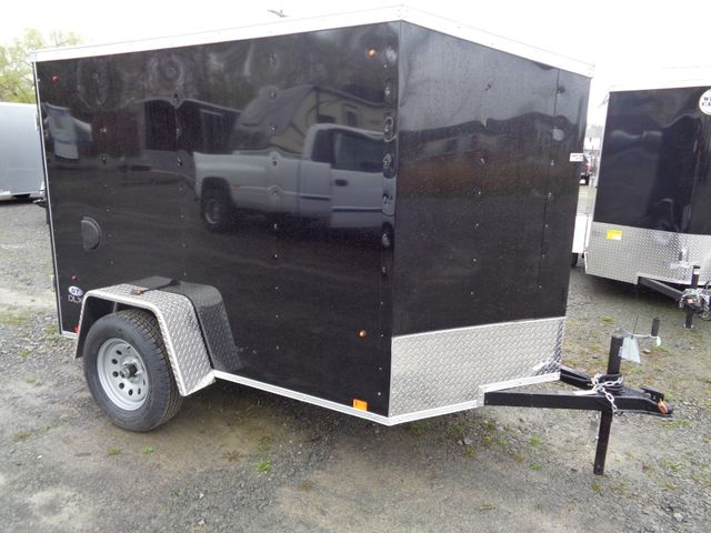 2020 Look Cargo Deluxe 5 x 8 in Brockport, NY 14420