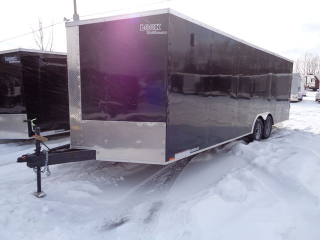 2020 Look Element SE 8.5 x 24 in Brockport, NY 14420