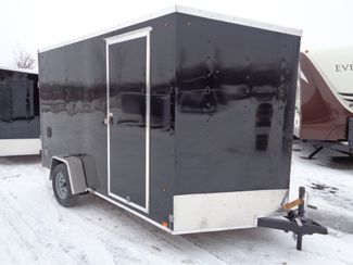 "2020 Look ST Cargo Deluxe 7x12 12 "" Extra Height in Brockport, NY 14420"