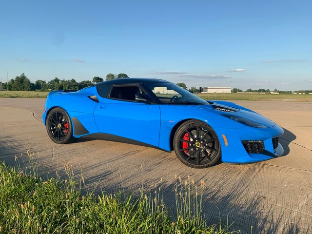 2020 Lotus Evora GT Chesterfield, Missouri 3