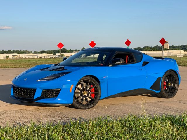 2020 Lotus Evora GT Chesterfield, Missouri 6
