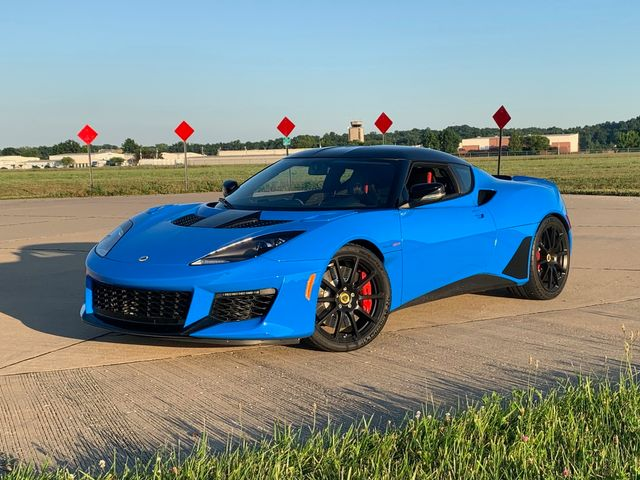 2020 Lotus Evora GT Chesterfield, Missouri 7