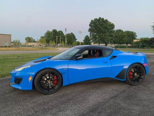 2020 Lotus Evora GT Chesterfield, Missouri 11