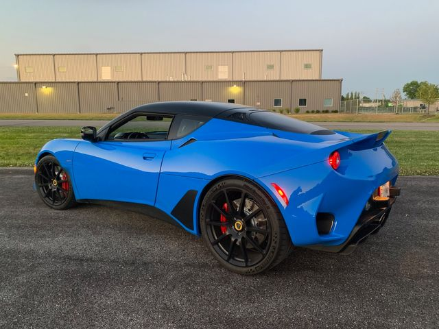 2020 Lotus Evora GT Chesterfield, Missouri 12