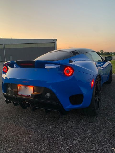 2020 Lotus Evora GT Chesterfield, Missouri 23
