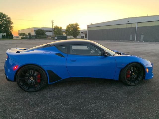 2020 Lotus Evora GT Chesterfield, Missouri 10