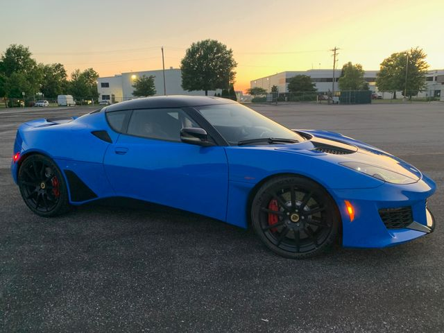 2020 Lotus Evora GT Chesterfield, Missouri 1