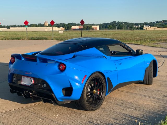 2020 Lotus Evora GT Chesterfield, Missouri 13