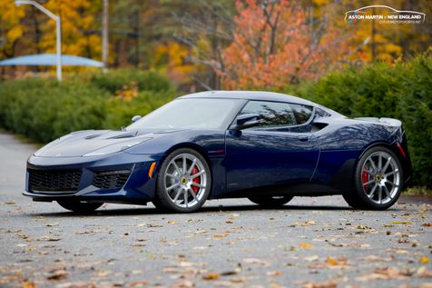 2020 Lotus Evora GT GT in Waltham, MA