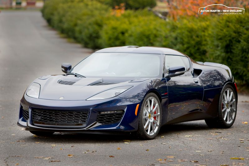 2020 Lotus Evora GT GT  city MA  Aston Martin of New England  in Waltham, MA