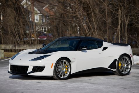 2020 Lotus Evora GT in Waltham, MA
