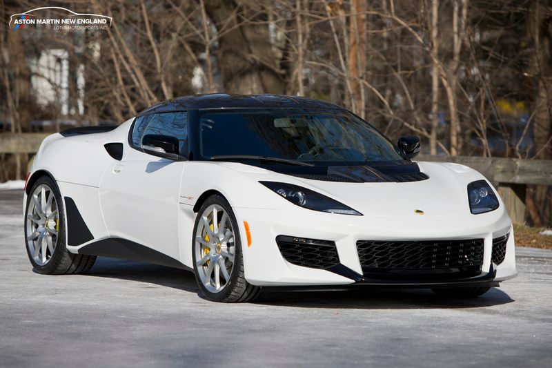 2020 Lotus Evora GT  city MA  Aston Martin of New England  in Waltham, MA