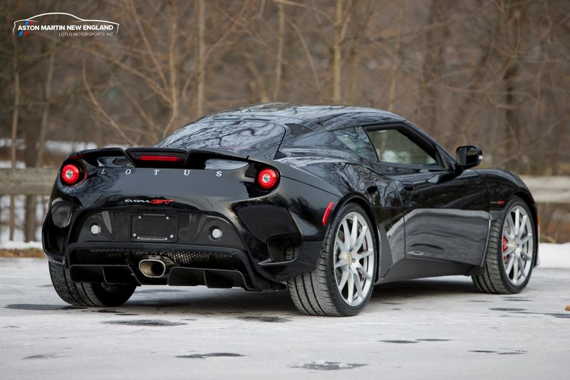 2020 Lotus Evora   city MA  Aston Martin of New England  in Waltham, MA