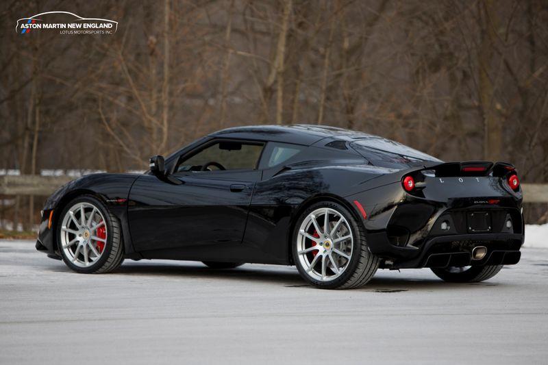 2020 Lotus Evora   city MA  Aston Martin of New England  in Waltham, MA