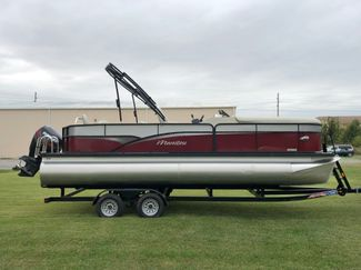 2020 Manitou Oasis Angler in Jackson, MO 63755