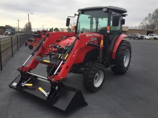 2020 Massey Ferguson MF1755M in Madison, Georgia 30650
