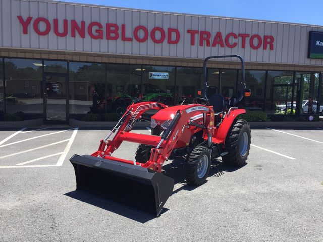 2020 Massey Ferguson 1825E in Madison, Georgia 30650