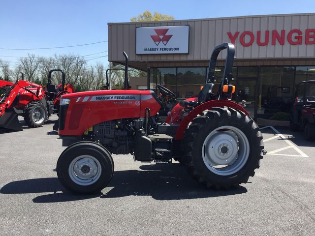 2020 Massey Ferguson MF2605 H 2WD in Madison, Georgia 30650