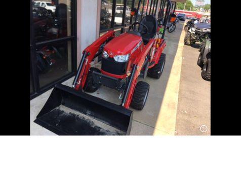 2020 Massey Ferguson   - John Gibson Auto Sales Hot Springs in Hot Springs, Arkansas