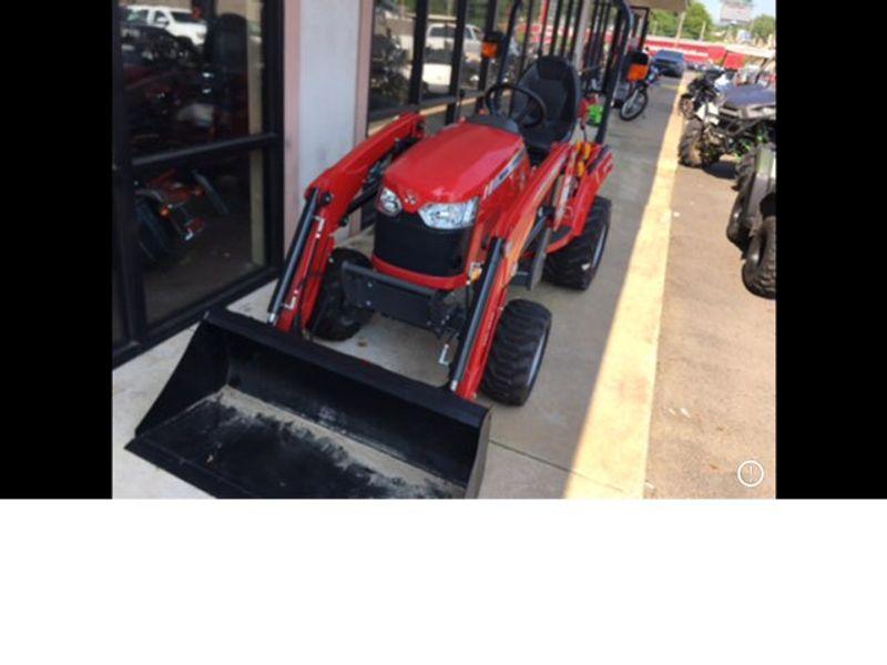 2020 Massey Ferguson   - John Gibson Auto Sales Hot Springs in Hot Springs Arkansas