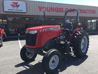 2021 Massey Ferguson MF2605 H 2WD in Madison, Georgia 30650