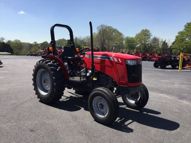 2020 Massey Ferguson MF2605 H 2WD in Madison, Georgia 30650