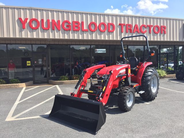 2020 Massey Ferguson MF 1835M in Madison, Georgia 30650