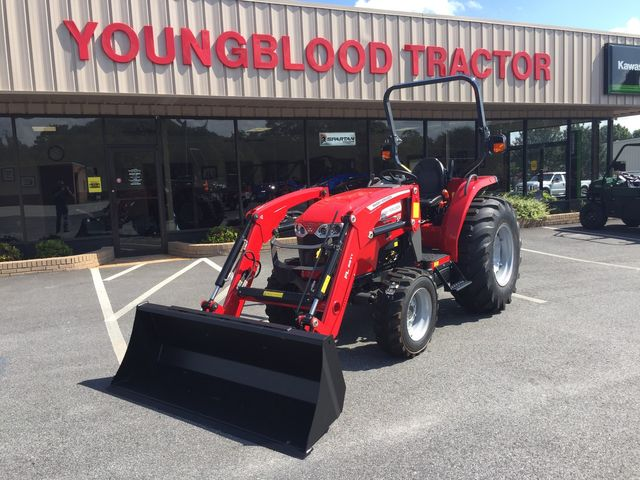2020 Massey Ferguson MF 1840M in Madison, Georgia 30650