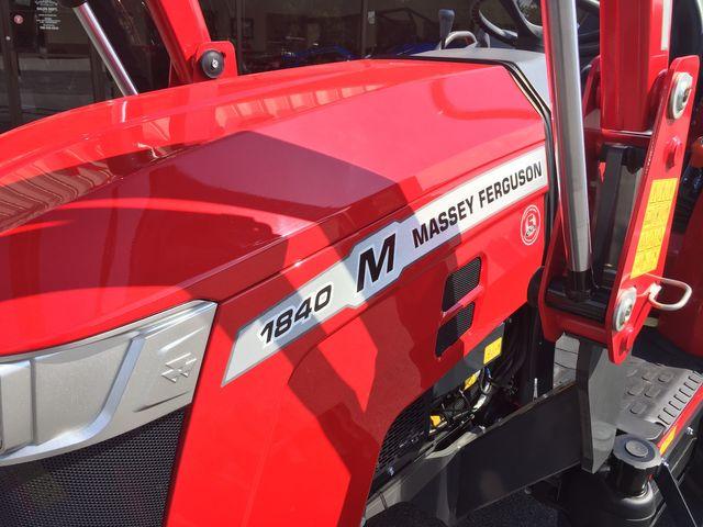 2020 Massey Ferguson MF 1840M in Madison, Georgia 30650