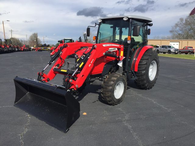 2020 Massey Ferguson MF1760M in Madison, Georgia 30650