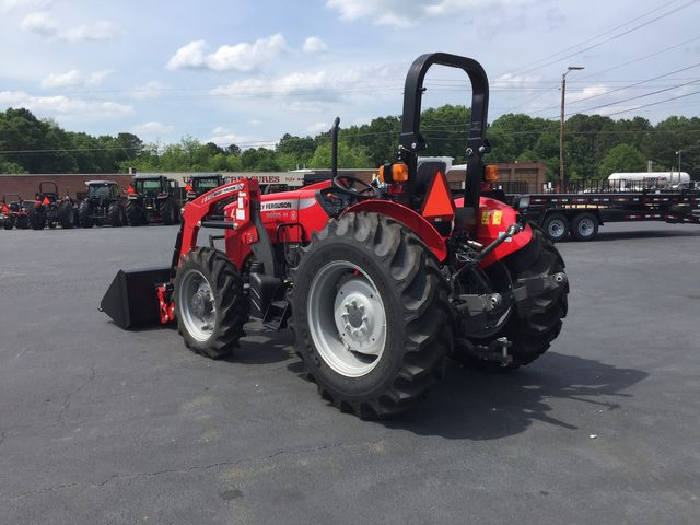 2021 Massey Ferguson MF2605 H in Madison, Georgia 30650