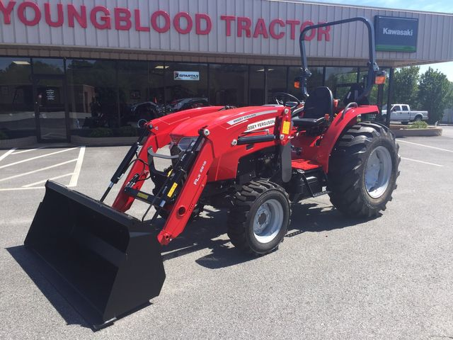 2020 Massey Ferguson MF2750E in Madison, Georgia 30650