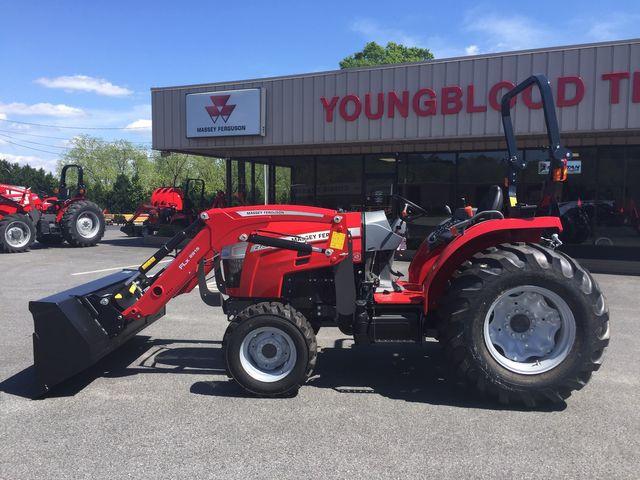 2020 Massey Ferguson MF2750E in Madison, Georgia 30650