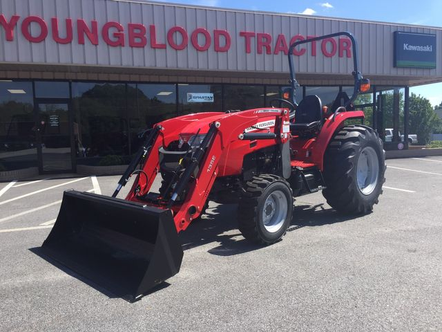 2020 Massey Ferguson MF2750EH in Madison, Georgia 30650