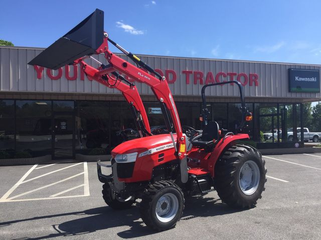 2020 Massey Ferguson MF2760E in Madison, Georgia 30650