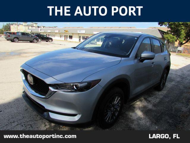 2020 Mazda CX-5 Touring in Largo, Florida 33773