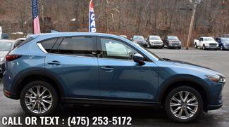 2020 Mazda CX-5 Grand Touring Waterbury, Connecticut 9