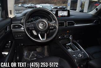 2020 Mazda CX-5 Grand Touring Waterbury, Connecticut 16