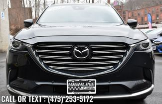 2020 Mazda CX-9 Grand Touring Waterbury, Connecticut 9