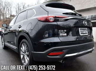 2020 Mazda CX-9 Grand Touring Waterbury, Connecticut 4